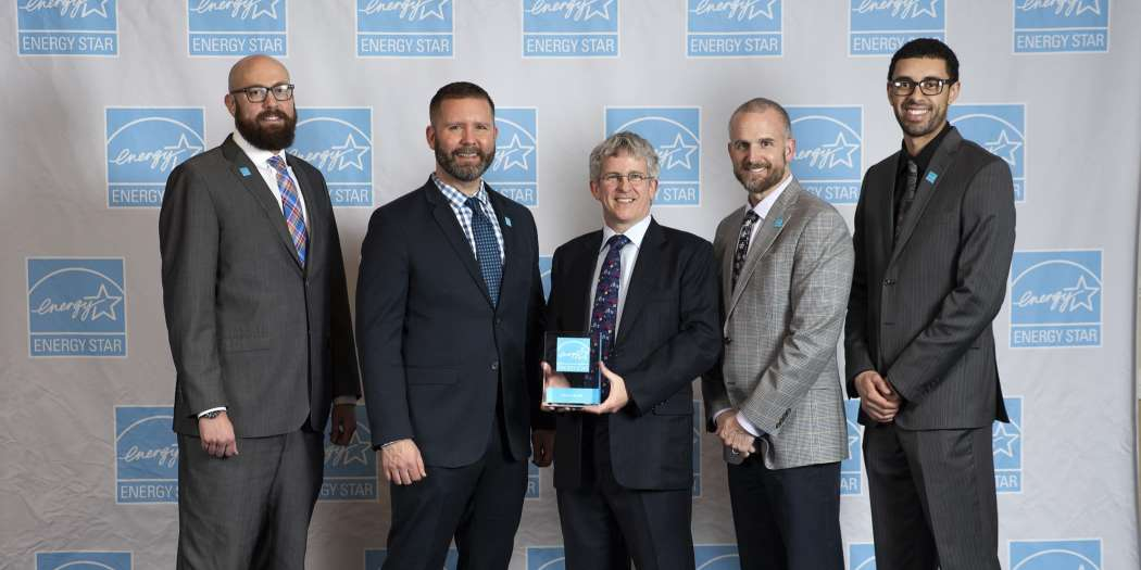 Bozzuto Management Company Again Named Energy Star® Partner Of The Year