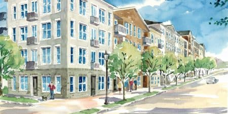 Fairfax Student Housing