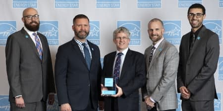 EPA Names Bozzuto Management As 2017 ENERGY STAR® Partner Of The Year
