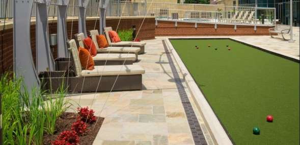 Featured amenity at Ovation at Park Crest