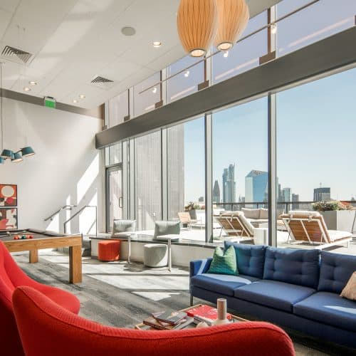 Rent Luxury Apartments In