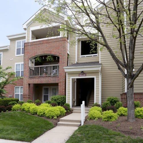 Bent Tree Park Apartments: Rent Luxury Apartments In D.C.