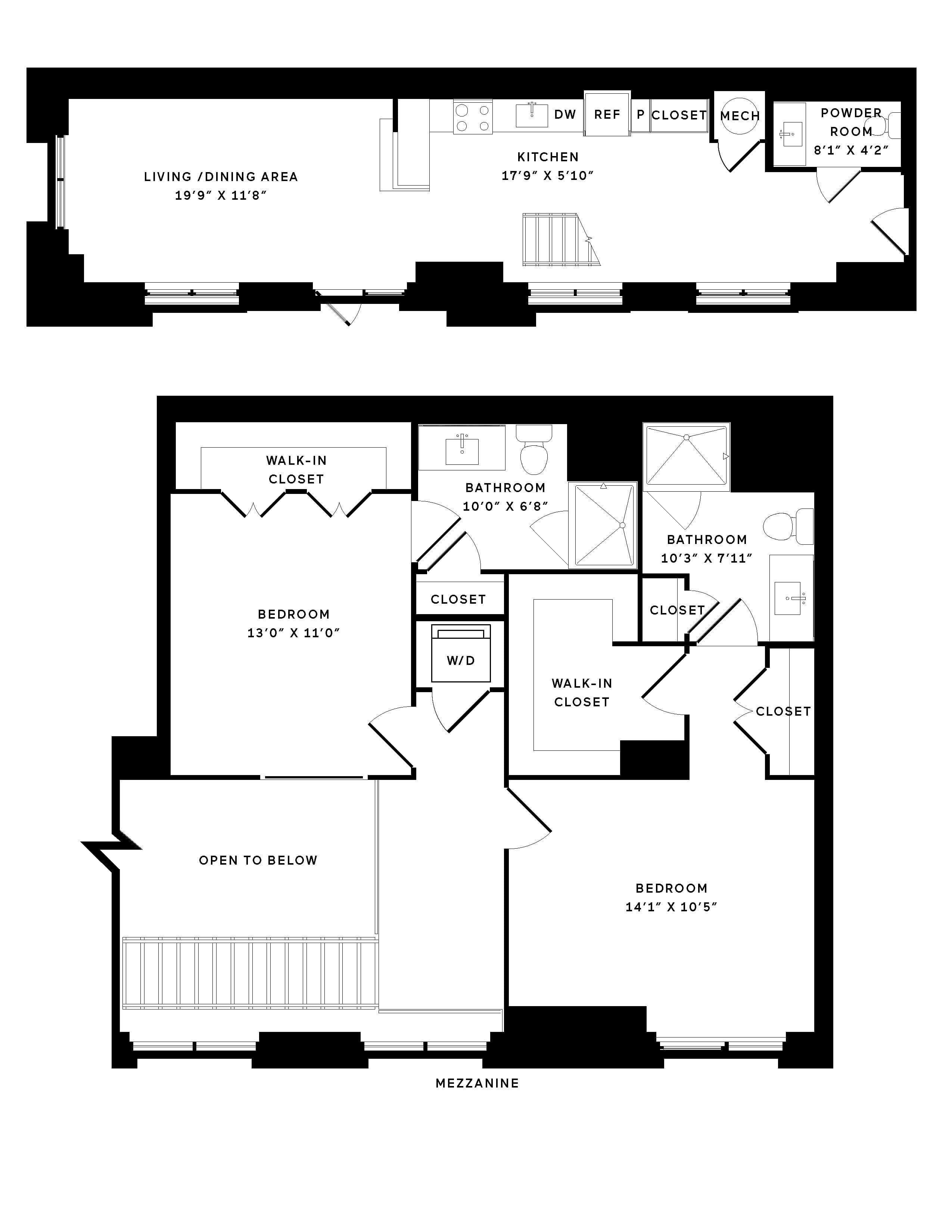 Rixey Apartments Arlington Va
