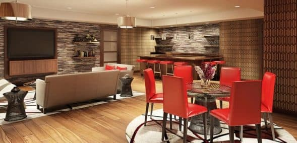 Featured amenity at Instrata Brooklyn Heights