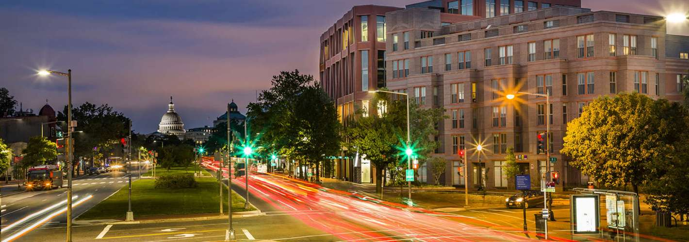 The Residences at Eastern Market : The heart of Capitol Hill.