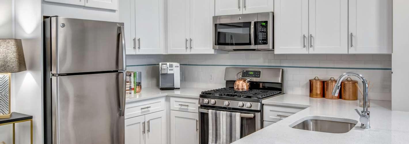 Element One : Kitchen