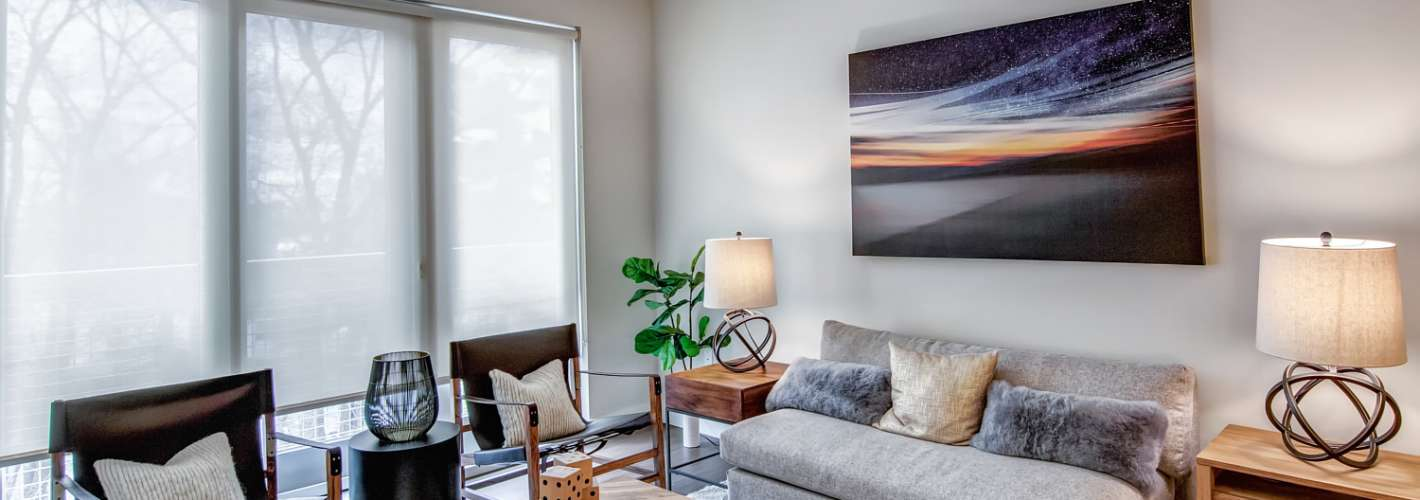 Element One : Living Room
