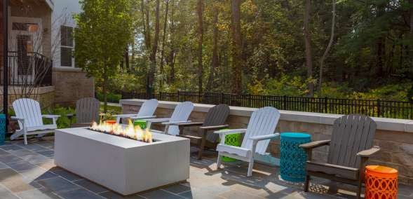 Featured amenity at The Vine