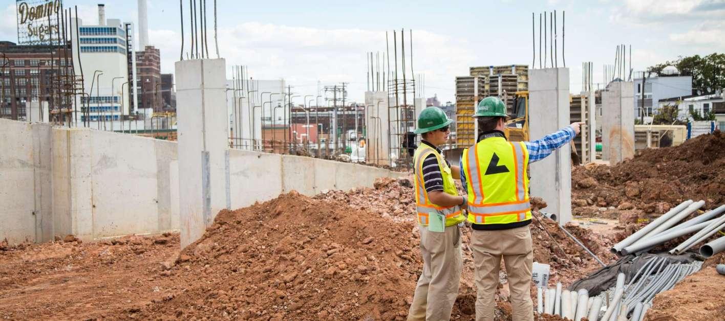 Bozzuto Construction | Construction Services, New Home