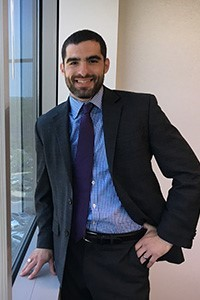 Joel Regignano