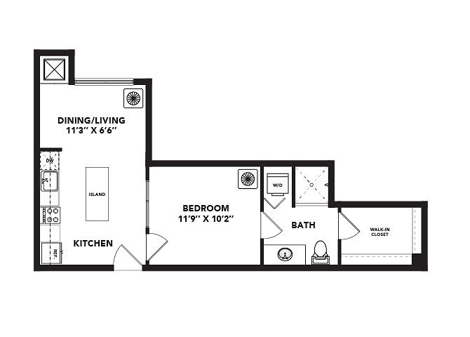 View Milagro Coral Gables Apartment Floor Plans Studios 1 2 3 Bedrooms Bozzuto