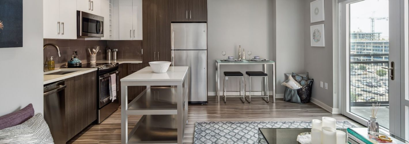 450K : Kitchen