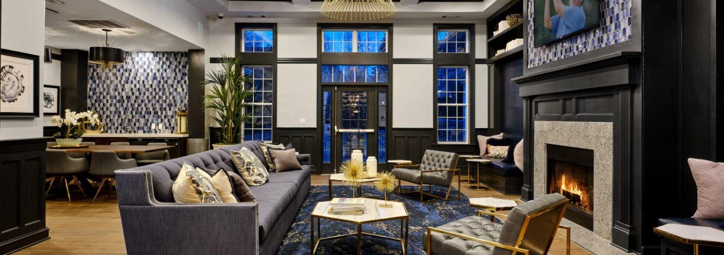 Halstead Milford : Clubroom