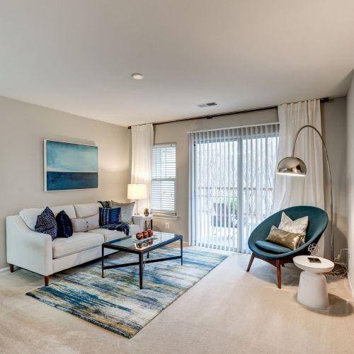 Rent Luxury Apartments In D.C.