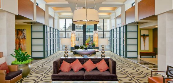 Featured amenity at Mariner Bay at Annapolis Town Center