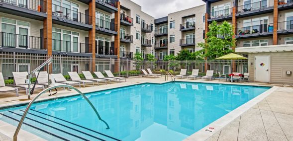 Featured amenity at Crosswinds at Annapolis Town Center