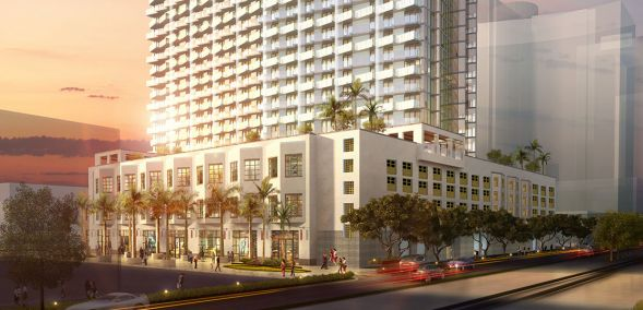 Featured amenity at Gio Midtown