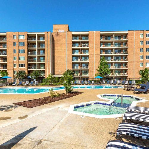 Apartments for Rent in Virginia | Luxury Virginia Apartments