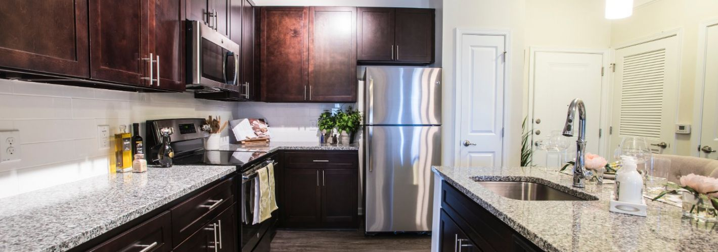 The Haven at Atwater Village : Kitchen