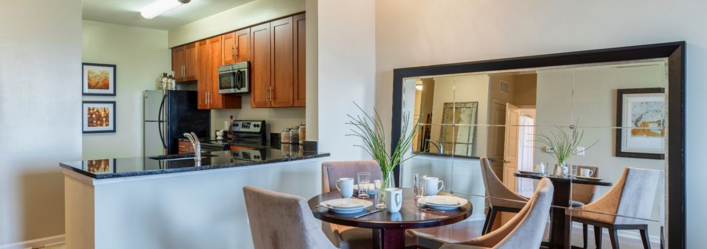 Mariner Bay at Annapolis Towne Centre : Kitchen