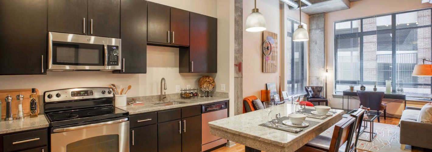 Union Wharf Apartments : Come home to a lifestyle unlike any other.