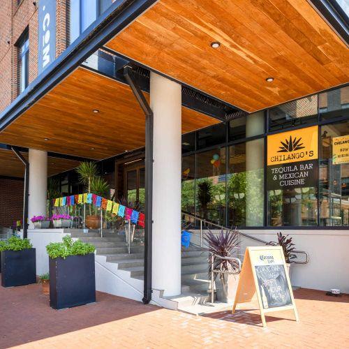 See Union Wharf Apartments Apartment Photos & Videos