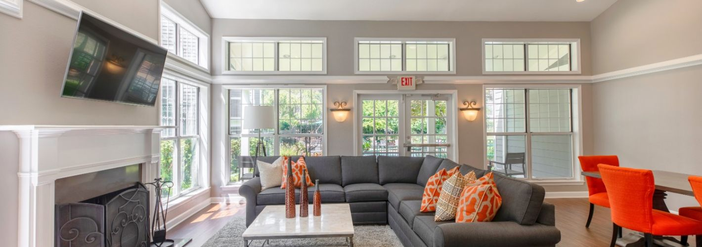 Hunters Glen : Resident Lounge