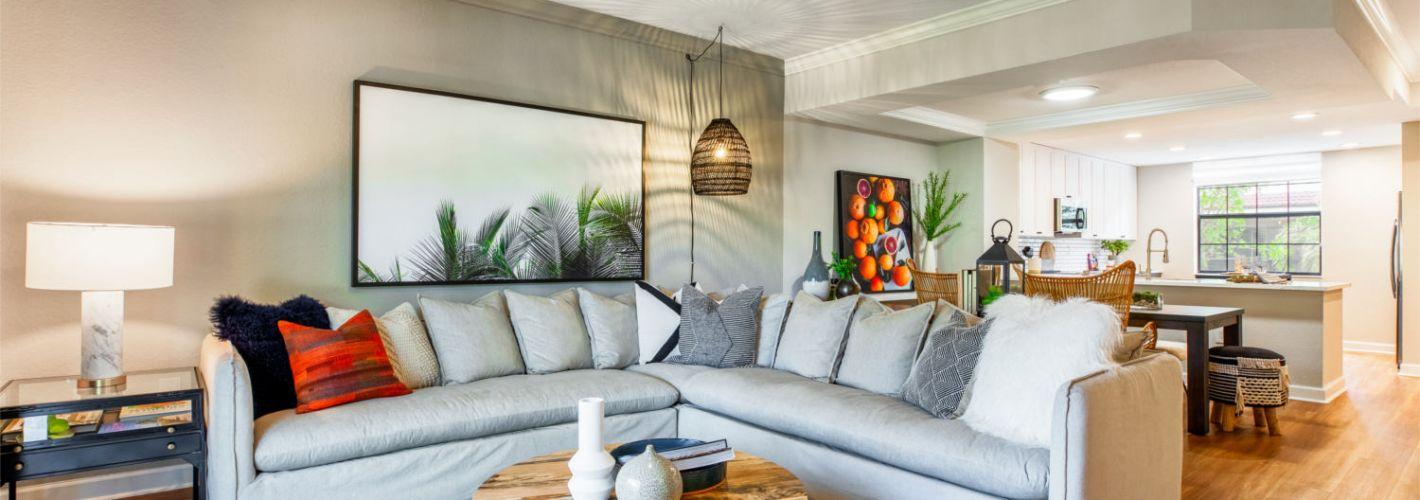 Avalia : Living Room