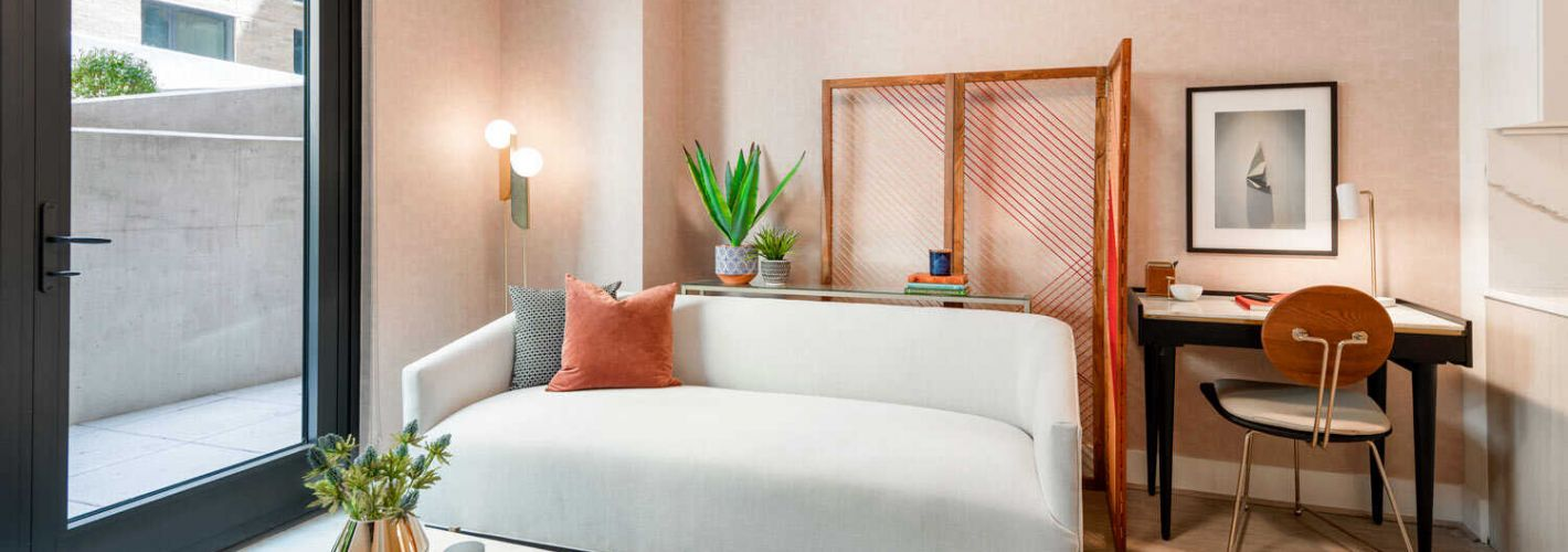 Novel South Capitol : Bedroom