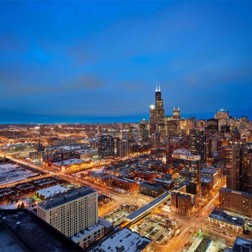 Paragon Apartments: See The Paragon Chicago Apartment Photos & Videos
