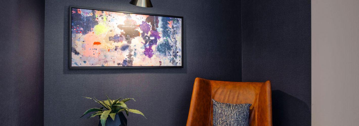 Sedona|Slate : A lobby of love