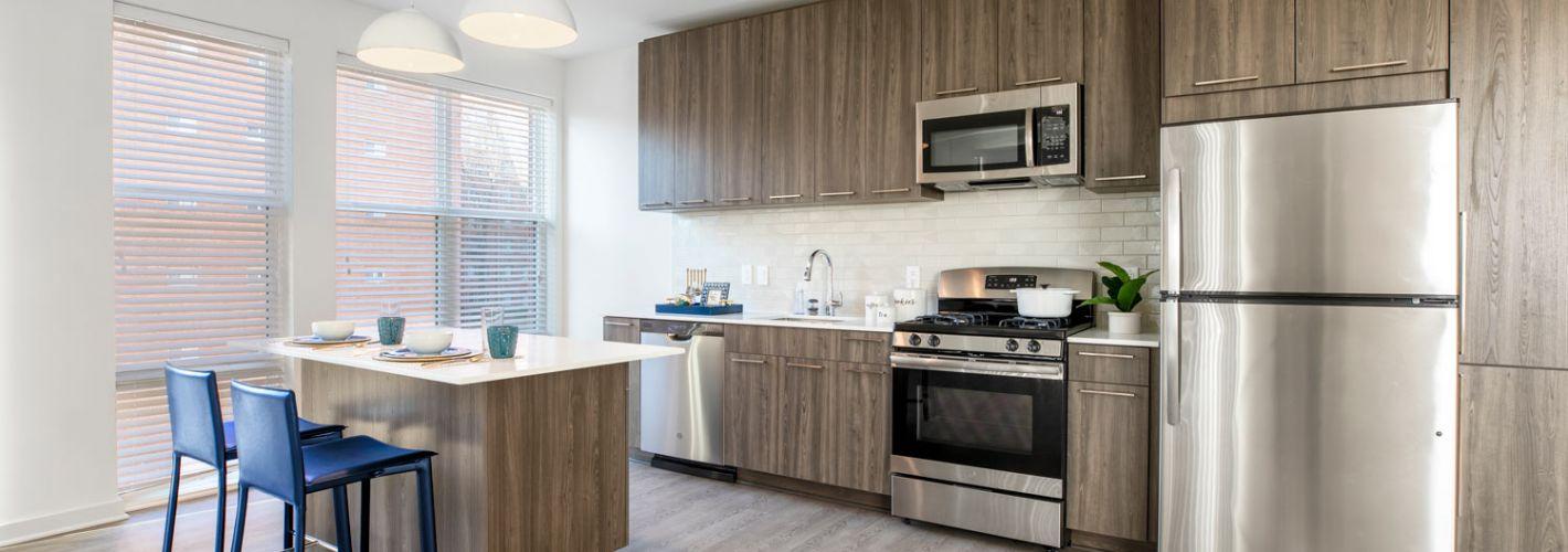 Trove : Kitchen Model