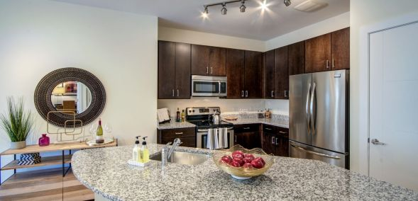 Featured amenity at The Residences at Annapolis Junction