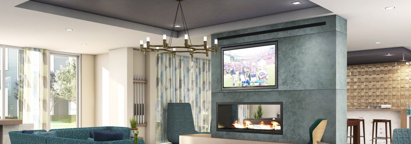 Velo : Fire Place