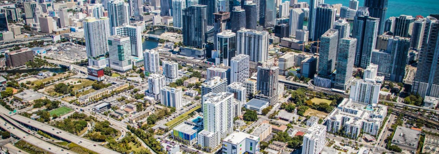 Miro Brickell : Neighborhood
