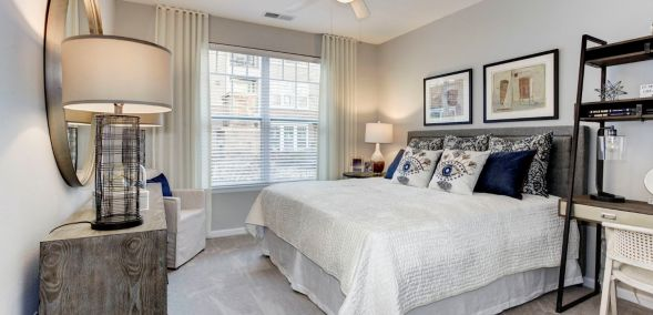 Featured amenity at Enclave at Potomac Club Apartments