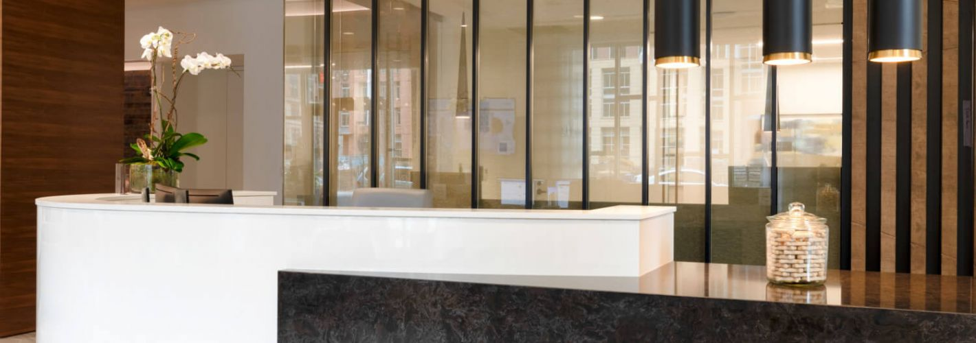 The Clark : Concierge Desk