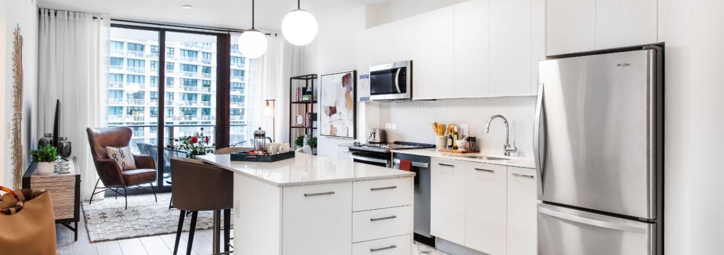 Gio Midtown : Kitchen