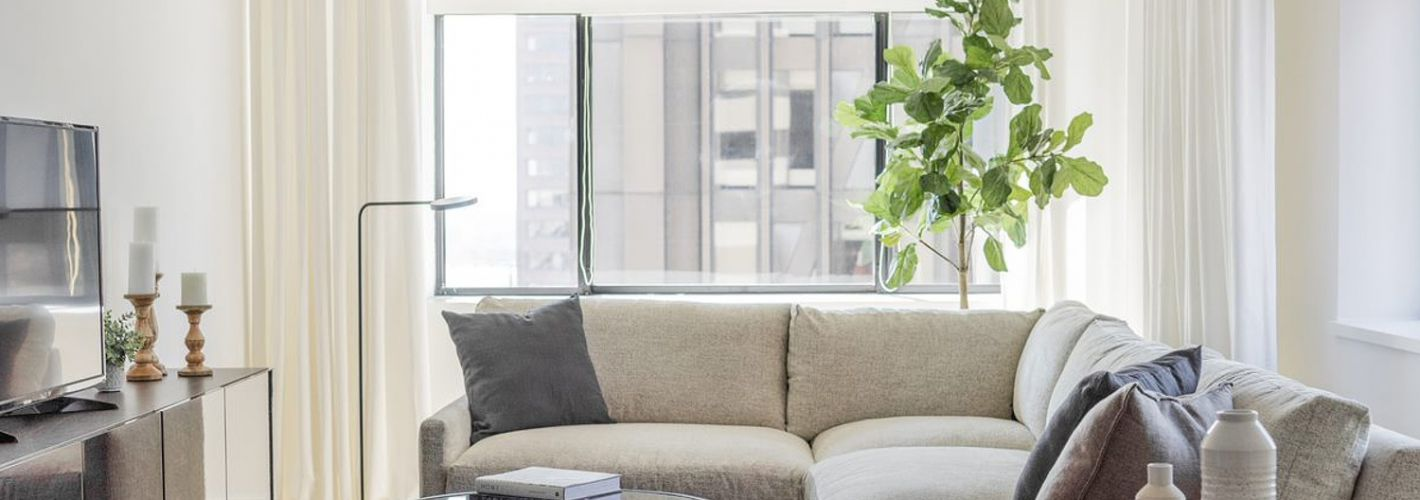Devonshire : Living Room