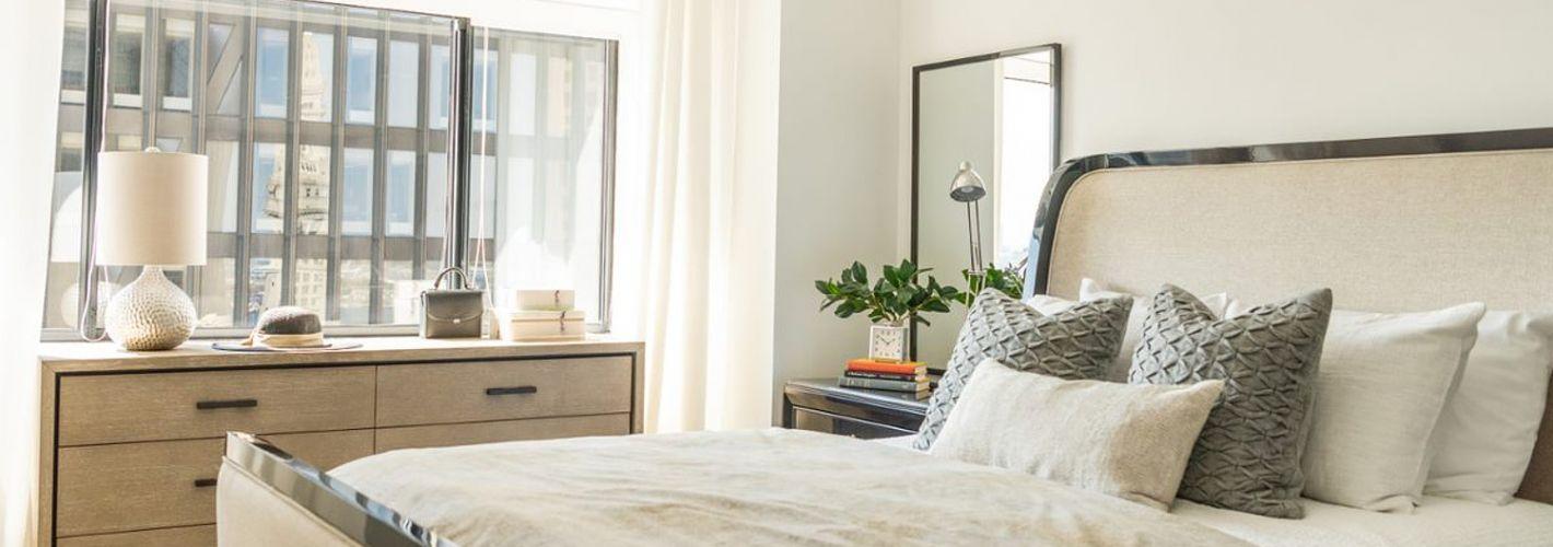 Devonshire : Bedroom