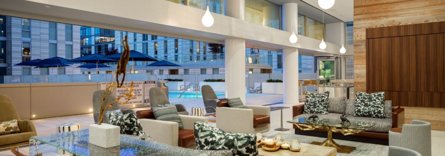 The Apartments at CityCenter : Hydro club
