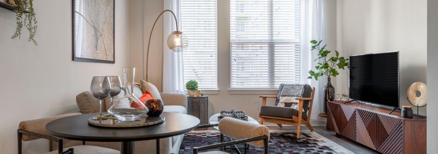 TROVE : Living Room