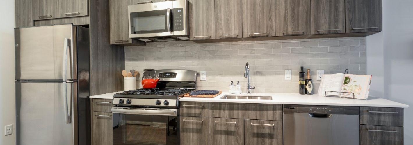 TROVE : Kitchen