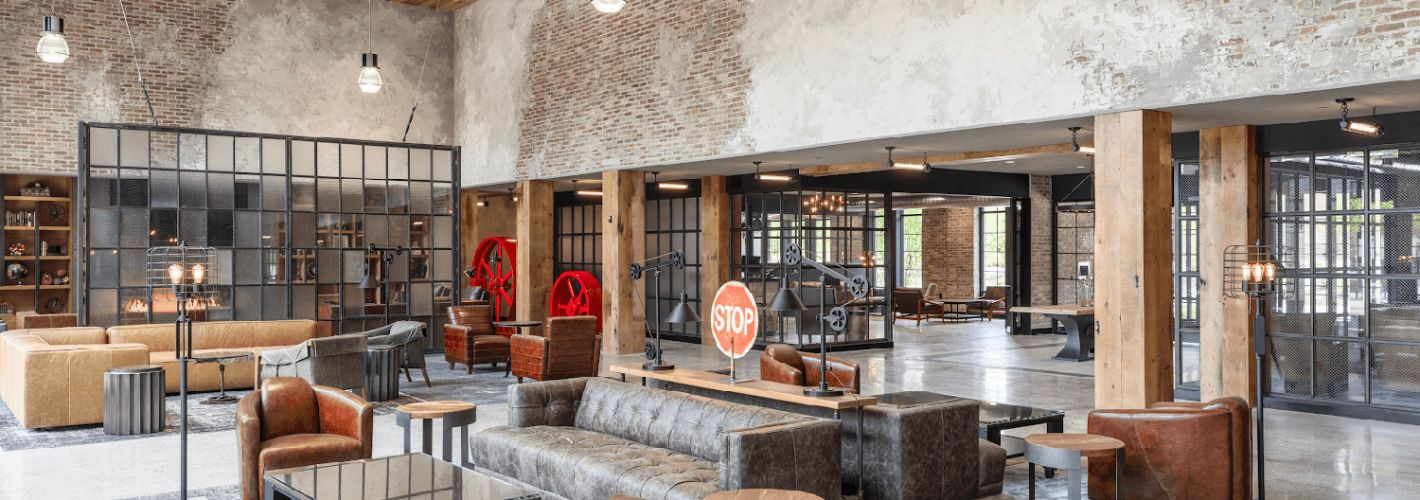 Ashbridge Exton : Ashbridge Lounge