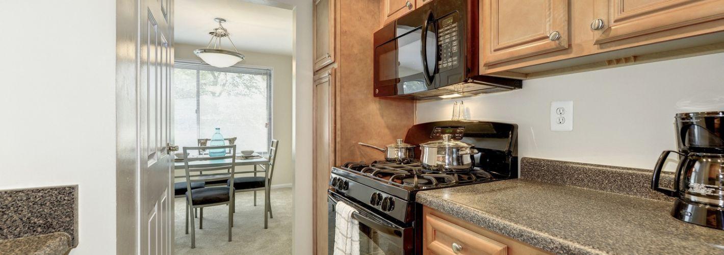 Park Adams : Kitchen