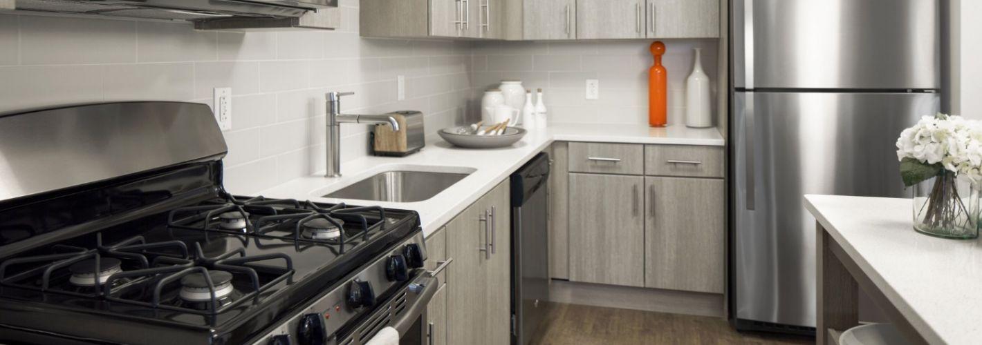 Third & Valley : Kitchen4