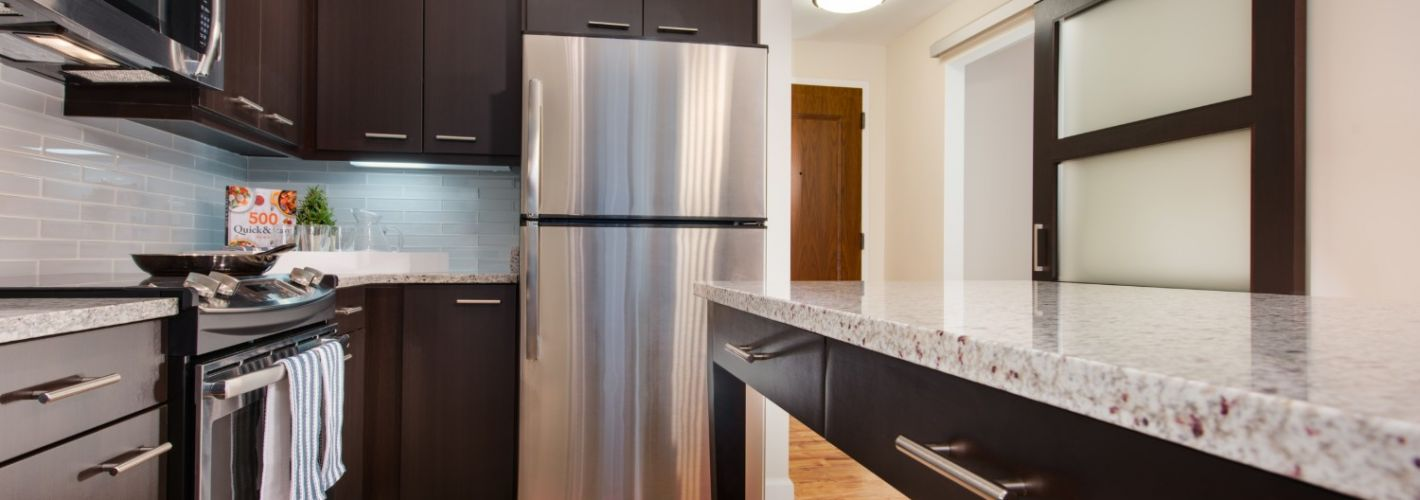 Flats at Bethesda Avenue : It's all in the details