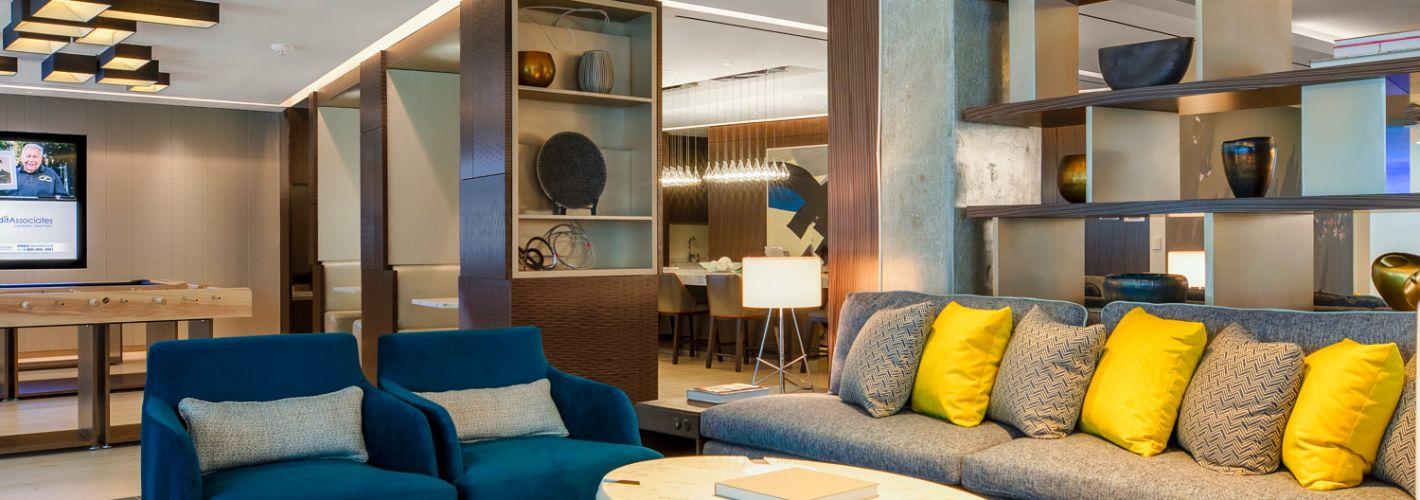 The Kelvin : Lounge