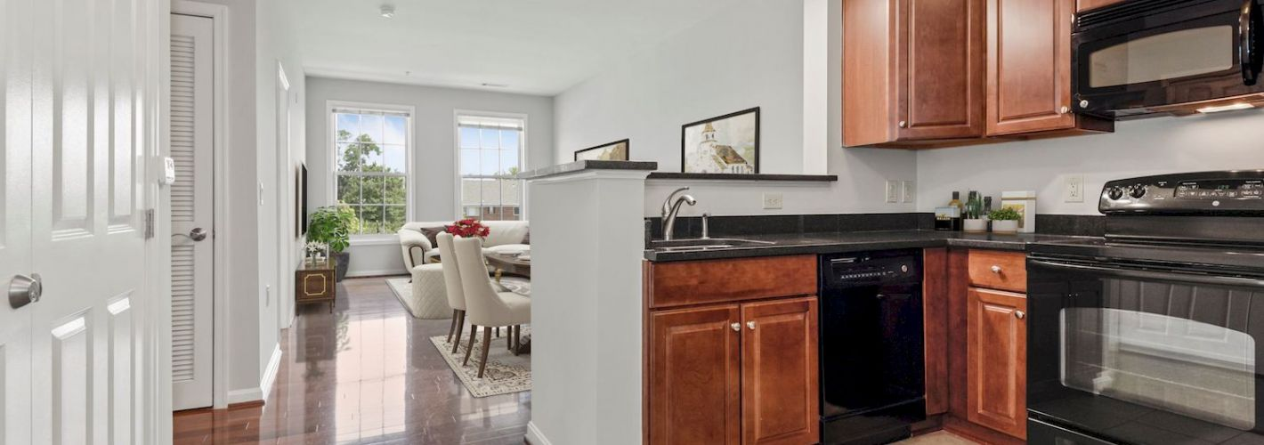 Clayborne Apartments : Your modern home