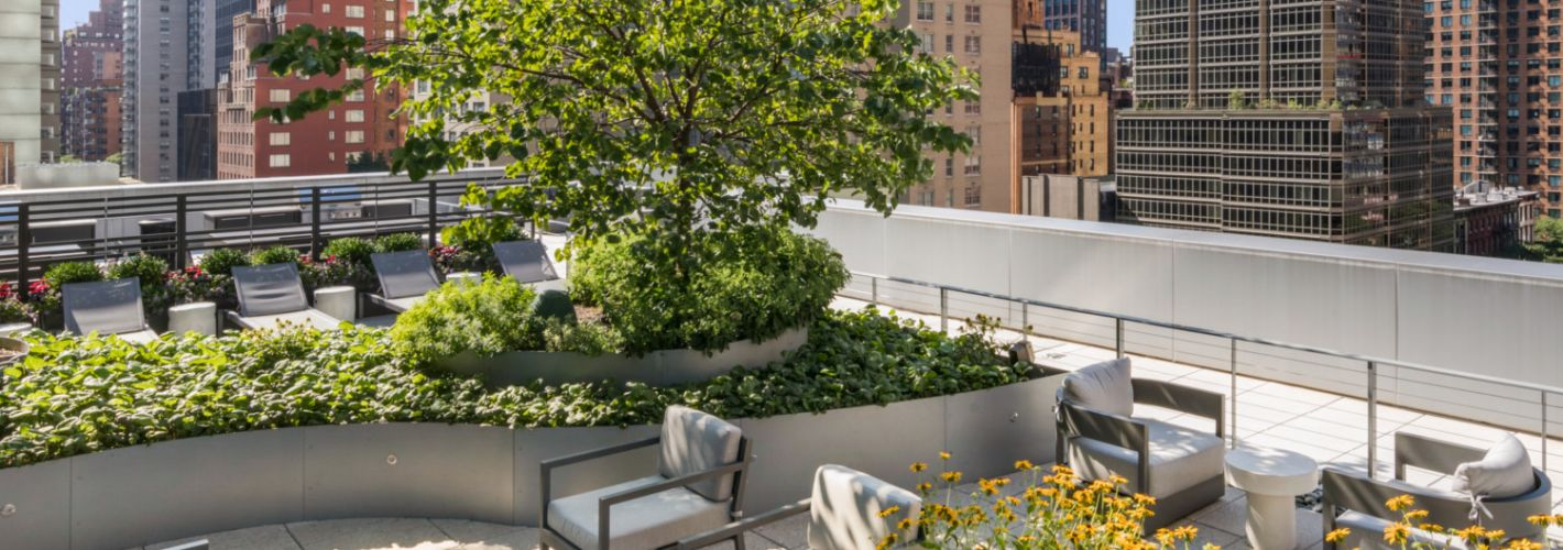 Aalto57 : Exterior Terrace